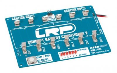LRP Concept Battery Conditioner 2
