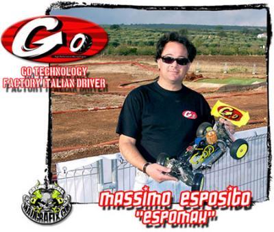 Massimo Esposito joins GO Technology