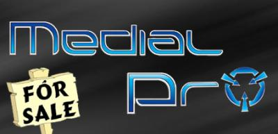 Medial Pro goes up for sale