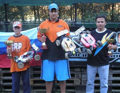 Nejc Drole wins Rd3 Slovenian TT Nats
