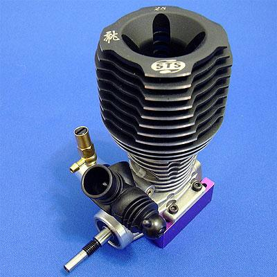 STS D28 Pro Truggy engine