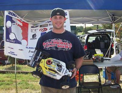 1/8 Off-road Texas State Championship