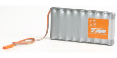 TM Lightweight Futaba Transmitter Pack