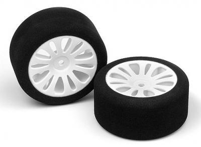 Xray NT1 Foam tires