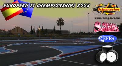 Sorex chosen for 2008 Euros Control tire