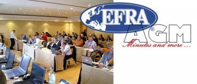 EFRA AGM Highlights
