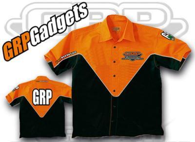 GRP Gadget Pit Shirt
