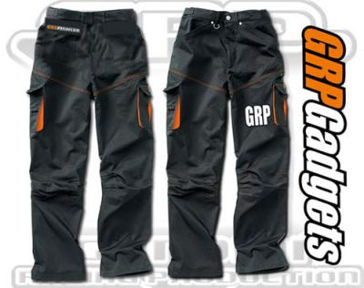 GRP Gadgets trousers