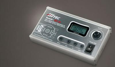 Hitec HFP-20 Digital Servo Programmer