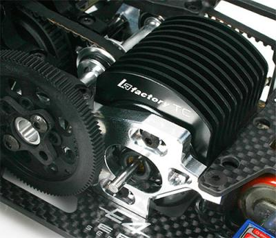 K-Factory EP motor Cooling Head
