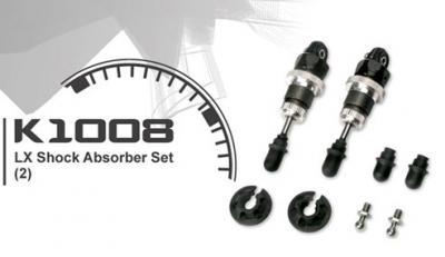 K-Factory LX Shock Absorbers