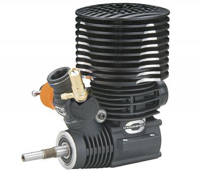 O'Donnell Super Sport .21 Engine