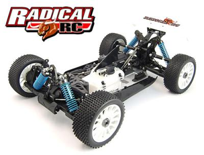 Radical RC Z8 1/8th scale buggy