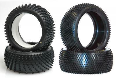 Schumacher 1/8th buggy Wheels & Tires
