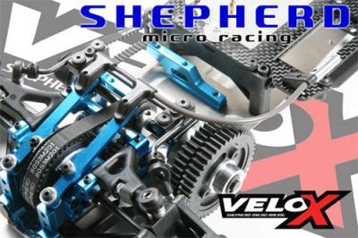 Shepherd Velox - Brake System