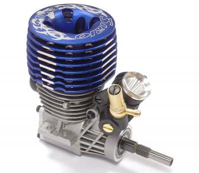Sirio Evo4 .12 engine