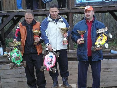 Gačar Zdenko wins Rd4 Slovenian TT Nats