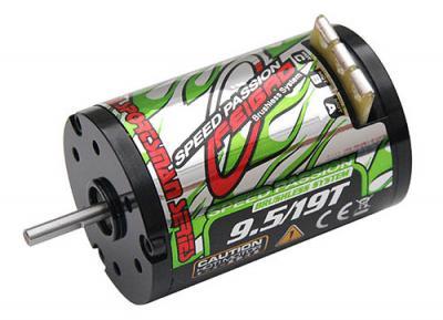 Speed Passion Ultra Sportsman BL motors