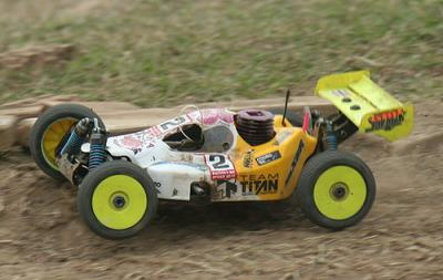 Charlee P. wins Rd7 Thailand Buggy Party