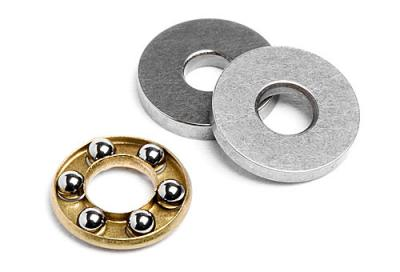 Edit RC Caged Thrust bearing