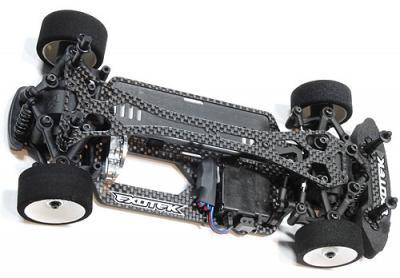 Exotek R3 M18 Pro Conversion