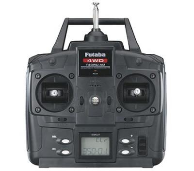Futaba 4GWD Surface stick radio