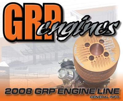 GRP Engine Line-up