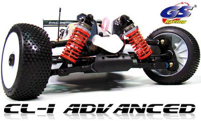 GS Racing CL1 Advanced
