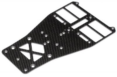 Hot Bodies Cyclone 12 option chassis