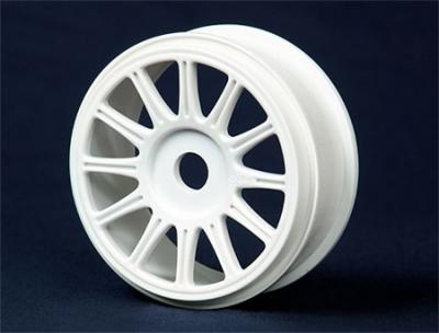 JConcepts Rulux racing wheels