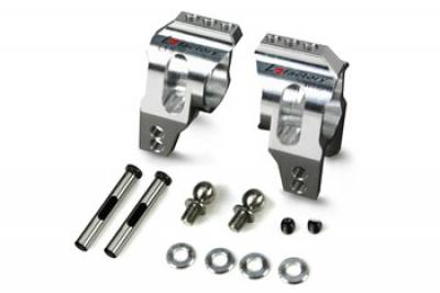 K Factory E4 Rear Hub Carrier Set