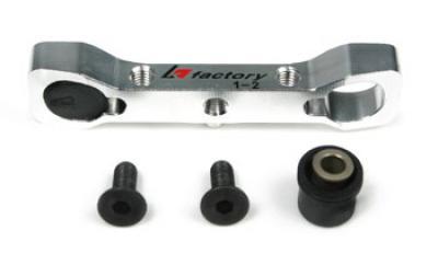 K-Factory Rear Hinge pin mount