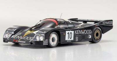 Kyosho Mini-Z Porsche 92 Group C
