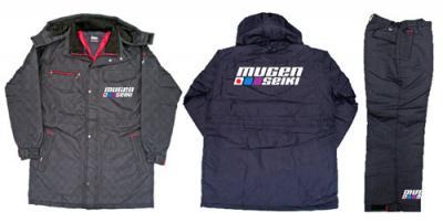 Mugen Seiki 2008 Clothing line