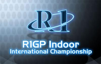 R1GP IIC 2008 - Announcement