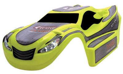 RT Symbio Truggy body T2