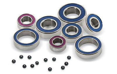 Robitronic Sealed Ball Bearings