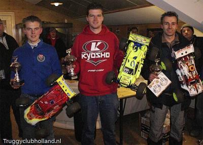Truggy.nl Winter Indoor Masters 2007