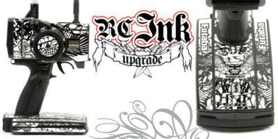 Upgrade RC Ink Skins