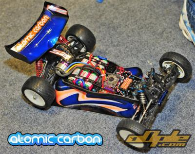 Atomic Carbon S2 buggy pics