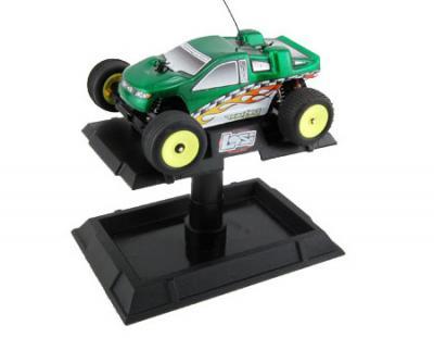 Losi Micro Car Stand/Parts Tray