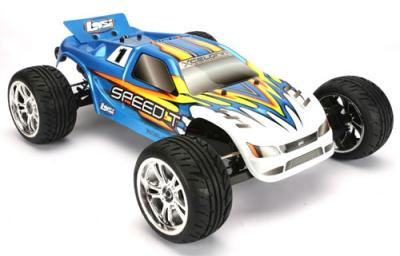 Losi 1/10th Speed-T RTR