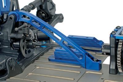 LRP S8 BX Team buggy