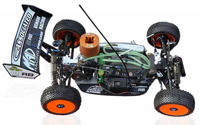 MAD Racing IDEA 4×2 Buggy