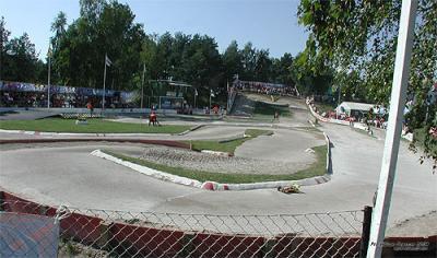 Mugen World Race '08 - Announcement