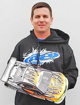 Paul Wynn wins 08 FSEARA Champs Rd1