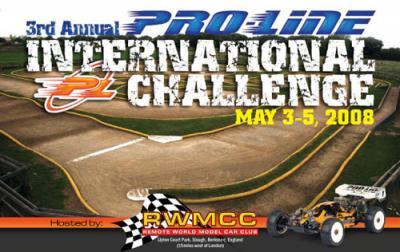 Pro-Line International Challenge 2008