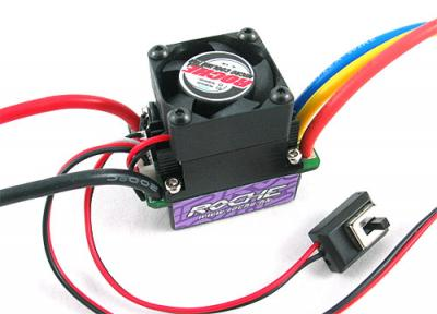 Roche Brushless Electronic speed controller