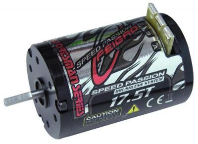 Speed Passion 17.5T BL Motor