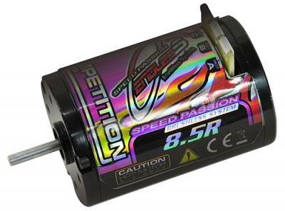 Speed Passion Endless off road BL motors